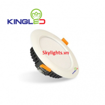ĐÈN LED DOWNLIGHT 6W KINGLED
